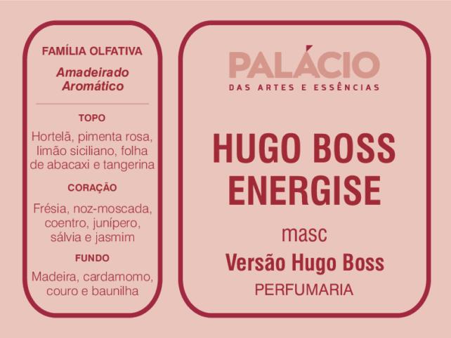 Hugo Boss Energise
