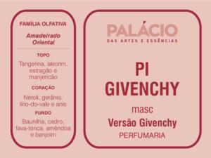 Pi Givenchy