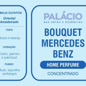 BQ Mercedes Benz