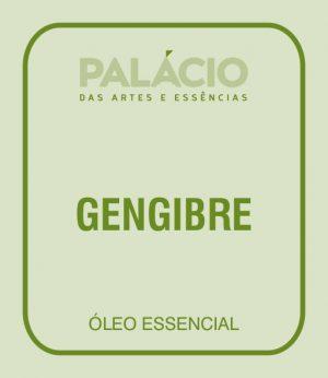 Gengibre O.E.