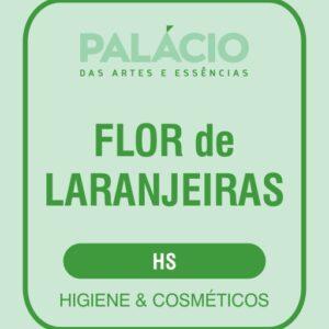 Flor de Laranjeiras HS