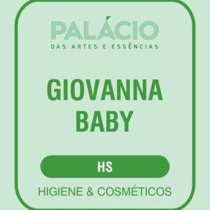 Giovanna Baby HS
