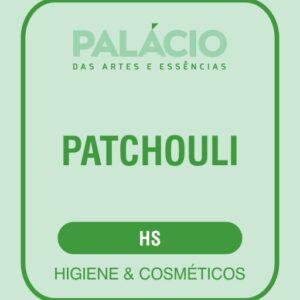 Patchouli HS