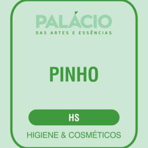 Pinho HS