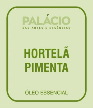 Hortelã Pimenta O.E.