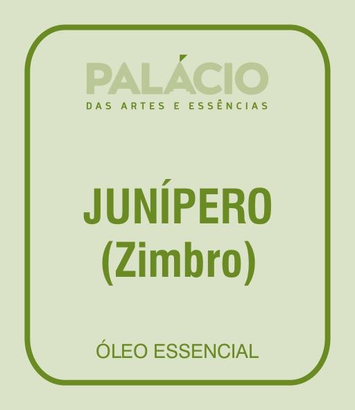 Junípero (Zimbro) O.E.