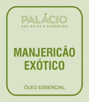 Manjericão Exótico O.E.