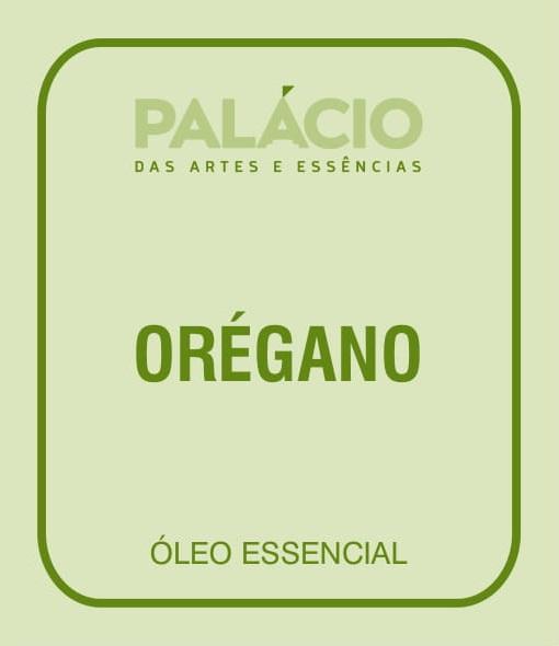 Orégano O.E.