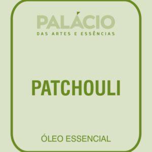Patchouli O.E.