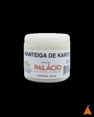 Manteiga de Karité - 100 g