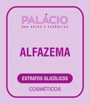 Extrato Glicólico Alfazema