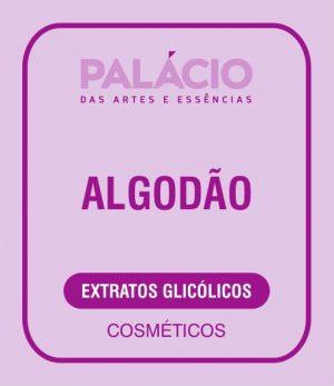 Extrato Glicólico Algodão
