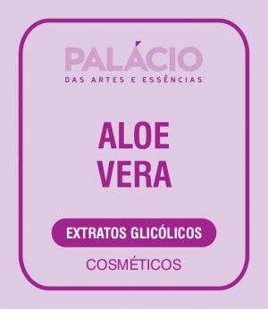 Extrato Glicólico Aloe Vera