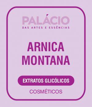 Extrato Glicólico Arnica Montana