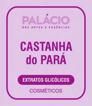 Extrato Glicólico Castanha do Pará