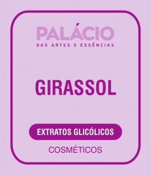 Extrato Glicólico Girassol