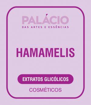Extrato Glicólico Hamamelis