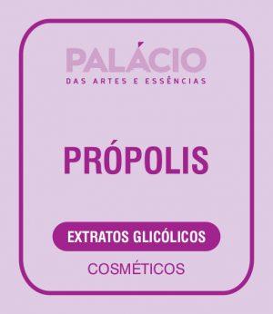 Extrato Glicólico Própolis