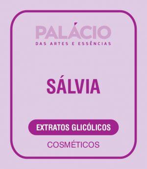 Extrato Glicólico Sálvia