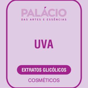 Extrato Glicólico Uva
