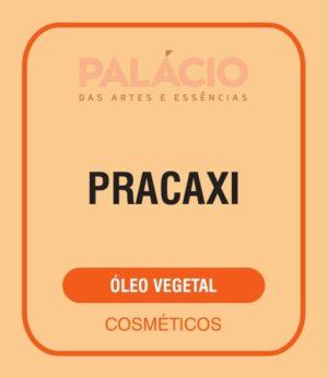 Óleo Pracaxi