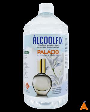 Álcoolfix - 1 Litro