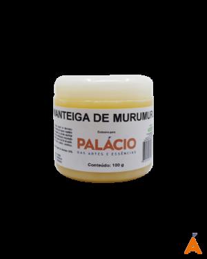 Manteiga de Murumuru - 100 g