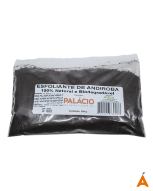 Esfoliante de Andiroba – 100 g