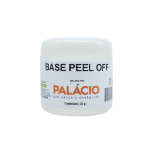 Base Peel Off - 70 g