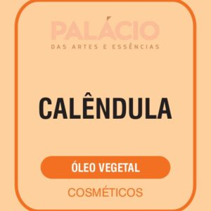 Óleo Calêndula