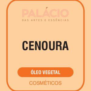 Óleo Cenoura