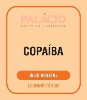Óleo Copaíba