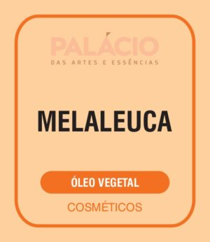 Óleo Melaleuca