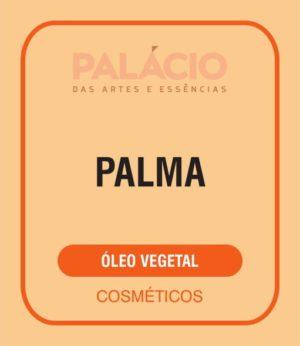 Óleo Palma