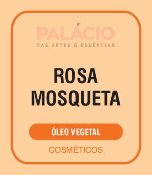 Óleo Rosa Mosqueta