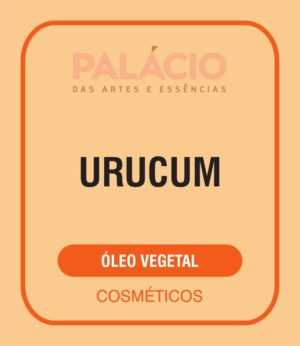 Óleo Urucum