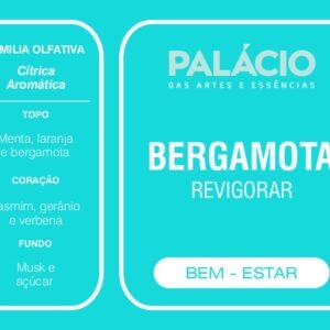Bergamota - Revigorar