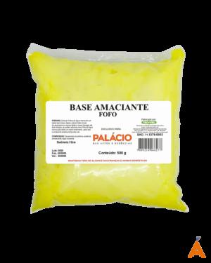 Base Amaciante Fofo - 500 g